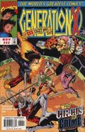 Generation X (1994) 32