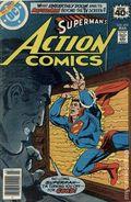 Action Comics (1938 DC) 493