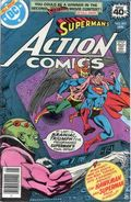 Action Comics (1938 DC) 491