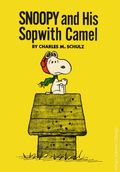 Snoopy and His Sopwith Camel HC (1969) 1-1ST