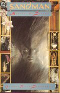 Sandman (1989 2nd Series) 1