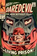 Daredevil (1964 1st Series) 38