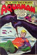 Aquaman (1962 1st Series) 28