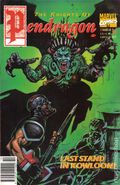 Knights of Pendragon (1990 1st Series) 16