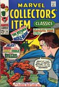 Marvel Collectors Item Classics (1966) 16