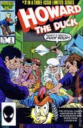 Howard the Duck The Movie (1986) 2