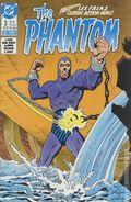 Phantom (1988 DC 1st Series) 3