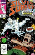 Silver Surfer (1987 2nd Series) 43
