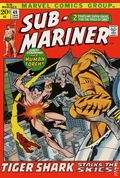 Sub-Mariner (1968 1st Series) 45