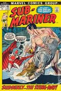 Sub-Mariner (1968 1st Series) 46