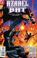 Azrael Agent of the Bat (1995) 59