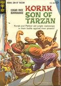 Korak Son of Tarzan (1964 Gold Key/DC) 2