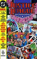 Justice League America (1987) Annual 3