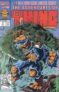 Adventures of the Thing (1992) 4