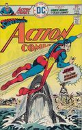 Action Comics (1938 DC) 456