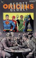 Secret Origins TPB (1990 DC) 1-1ST