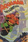 Aquaman (1962 1st Series) 43