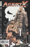 Agent X (2002) 2