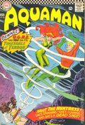 Aquaman (1962 1st Series) 26