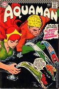 Aquaman (1962 1st Series) 27