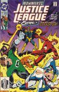 Justice League Europe (1989) 47