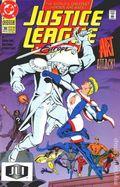 Justice League Europe (1989) 38