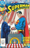 Action Comics (1938 DC) Annual 3