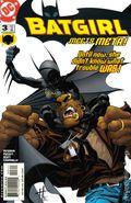 Batgirl (2000 1st Series) 3