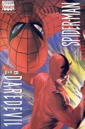 Daredevil Spider-Man (2001) 1