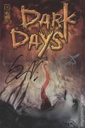 Dark Days (2003) Signed Retailer Incentive 1B