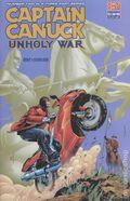 Captain Canuck Unholy War (2004) 2