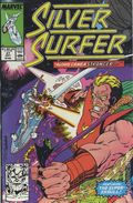 Silver Surfer (1987 2nd Series) 27