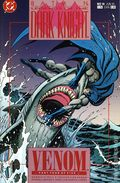 Batman Legends of the Dark Knight (1989) 19
