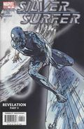 Silver Surfer (2003 3rd Series) 11