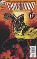 Firestorm The Nuclear Man (2006) 23