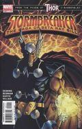 Stormbreaker The Saga of Beta Ray Bill (2005) 1