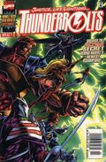 Thunderbolts (1997 Marvel) 1