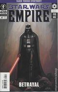 Star Wars Empire (2002) 4
