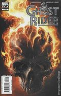 Ghost Rider (2005 3rd Series) 2