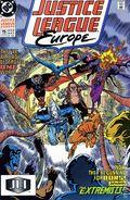 Justice League Europe (1989) 15