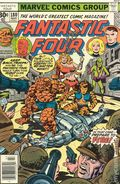 Fantastic Four (1961 1st Series) 180