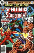 Marvel Two-in-One (1974 1st Series) 18