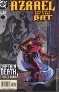 Azrael Agent of the Bat (1995) 78