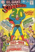 Superman (1939 1st Series) 207