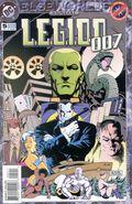 Legion (1989) Annual 5