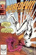 Daredevil (1964 1st Series) 282