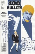 100 Bullets (1999 DC Vertigo) 23