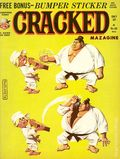 Cracked (1958 Major Magazine) 65