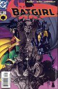 Batgirl (2000 1st Series) 18
