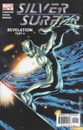 Silver Surfer (2003 3rd Series) 12